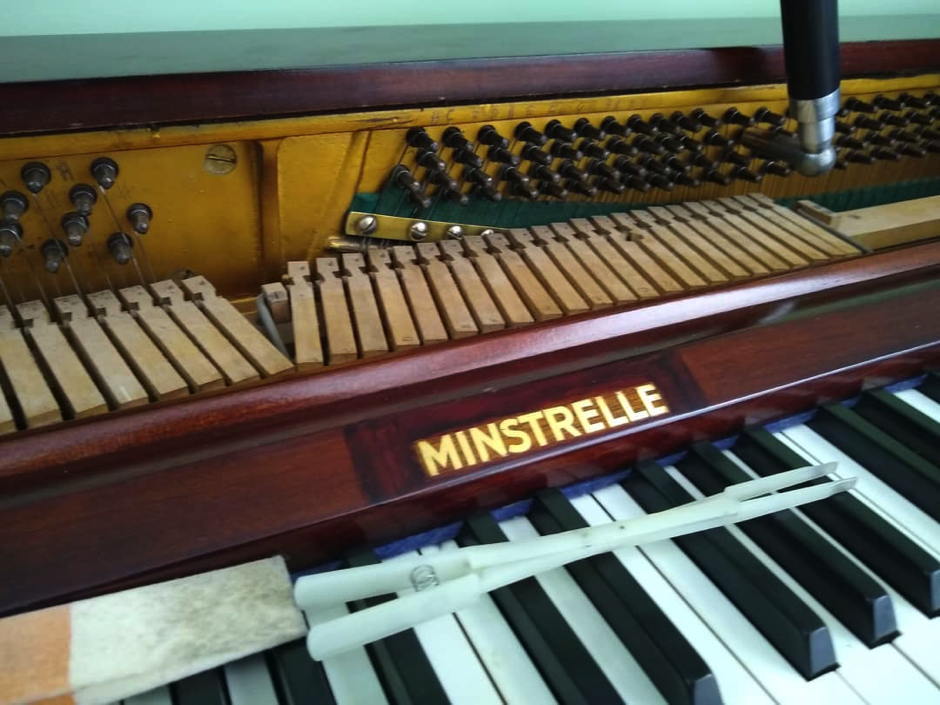 Mini Pianos - MG Piano